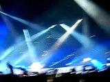 Muse - Hysteria (Frag) Live At Palacio De Los Deportes, Mexico City Sábado 19-10-13