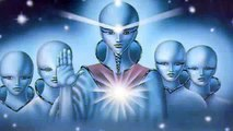 Galactic Federation of Light - The Pleiadian Collective Part