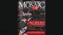 Designing Magazine Covers: Part 2 // MAGAZINE DESIGN