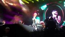 Robbie Williams-Candy, Tbilisi Georgia May 27, 2016