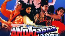Salman Khan, Aamir Khan Not Part Of Andaz Apna Apna Sequel ?