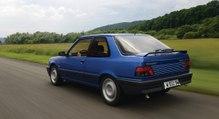 Peugeot 309 GTI 16 [ESSAI VIDEO] : Doubs, dur et dingue (prix, avis, fiche technique)