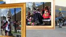 Amantes De Huancayo:Chonguinada_Mayordomos Benjamin Huisa y Juana Egoavil, 25,26 mayo 2016