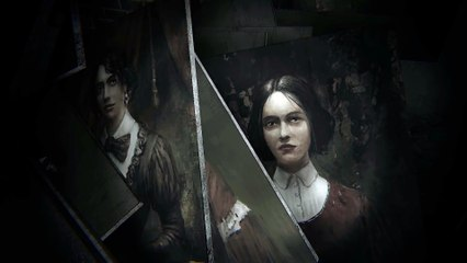 Layers of Fear  Inheritance DLC - Announcement Trailer de Layers of Fear