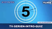 TV-Kinderserien-Quiz: Teil 1