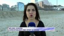 A un mois des Jeux Olympiques Rio est presque prêt