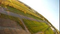 ERIC GO PRO ALVAN SECOND TEST 2012 T 28
