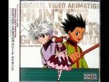 Hunter x Hunter Greed Island OST 19 - Gangstar [HD]