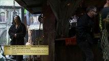 Legolas Behind The Scenes - Legolas Stunts (Legolas In Lake-Town Part 1)