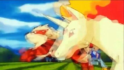 Générique Pokemon