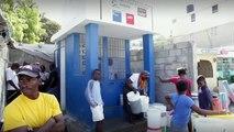 Savoirs Partagés - Port-au-Prince, Haïti - 2/4