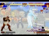 king of fighters Kof 97 FOREVER neo geo