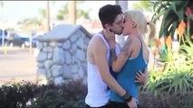 BEST Kissing Pranks Compilation! - Kissing Hot Girls (Prankinvasion) 2016 -