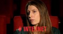 Adèle Van Reeth : Internet est un outil précieux