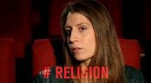 """Adèle Van Reeth : """"La croyance n'implique pas forcément la religion"""""""