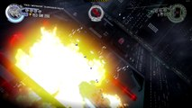 LEGO STAR WARS The Force Awakens {PC} прохождение часть 45 — Глава 10 Финал на 100%
