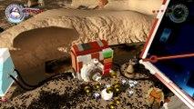 LEGO STAR WARS The Force Awakens {PC} прохождение часть 48 — Джакку на 100% часть 3