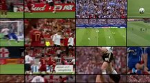 Argentina - 26 Passes goal v Serbia & Montenegro, World Cup 06
