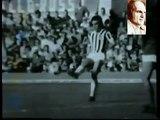 Juventus Campione d'Italia 1972/1973 - Radiocronaca di Sandro Ciotti (Roma-Juventus 1-2) 20/5/1973