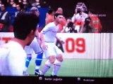 Ipswich Town vs Toluca....HIGHLIGHTS PARTE 2.....FIFA 09