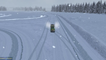 18WOS Extreme Trucker #05 Contaminated Soil from Observation Outpost A-51 to Inuvik