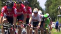 La minute maillot vert ŠKODA - Étape 4  - Tour de France 2016