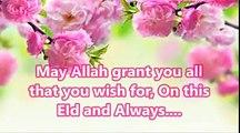 Happy Eid 2016- Eid Mubarak, Eid Greetings, Eid Ul Fitr E-card, Whatsapp Video, Eid Wishes