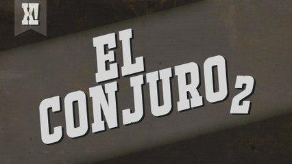 El Conjuro 2   XPOILERS!