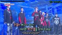 (Showchampion behind EP.11) EXO Chen Waited a lot INDOSUB
