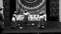 Los Cinco Negritos (Semillas Africanas, Cauca, Colombia)  Festival Americadanza