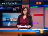 ANPAS - Rai3 TGR Piemonte Buongiorno 26/03/12 - CORSO ANPAS PROTEZIONE CIVILE