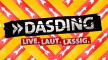 Interview: 15 Fragen an Kraftklub | DASDING