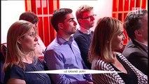 Eric Ciotti était l'invité du Grand Jury RTL - LCI - Le Figaro (1ère partie)