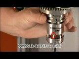 C CON INC  Dallas TX   Renishaw OMP40 2 Trigger Logic Setting Instructions