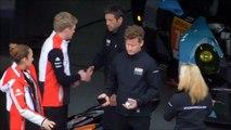 Patrick Dempsey 2015 FIA WEC 6HFuji before autograph (10.Oct)①