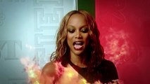 """Fierce"" - Dictionary Hour with Tyra Banks - ANTM Cycle 19 College Edition"