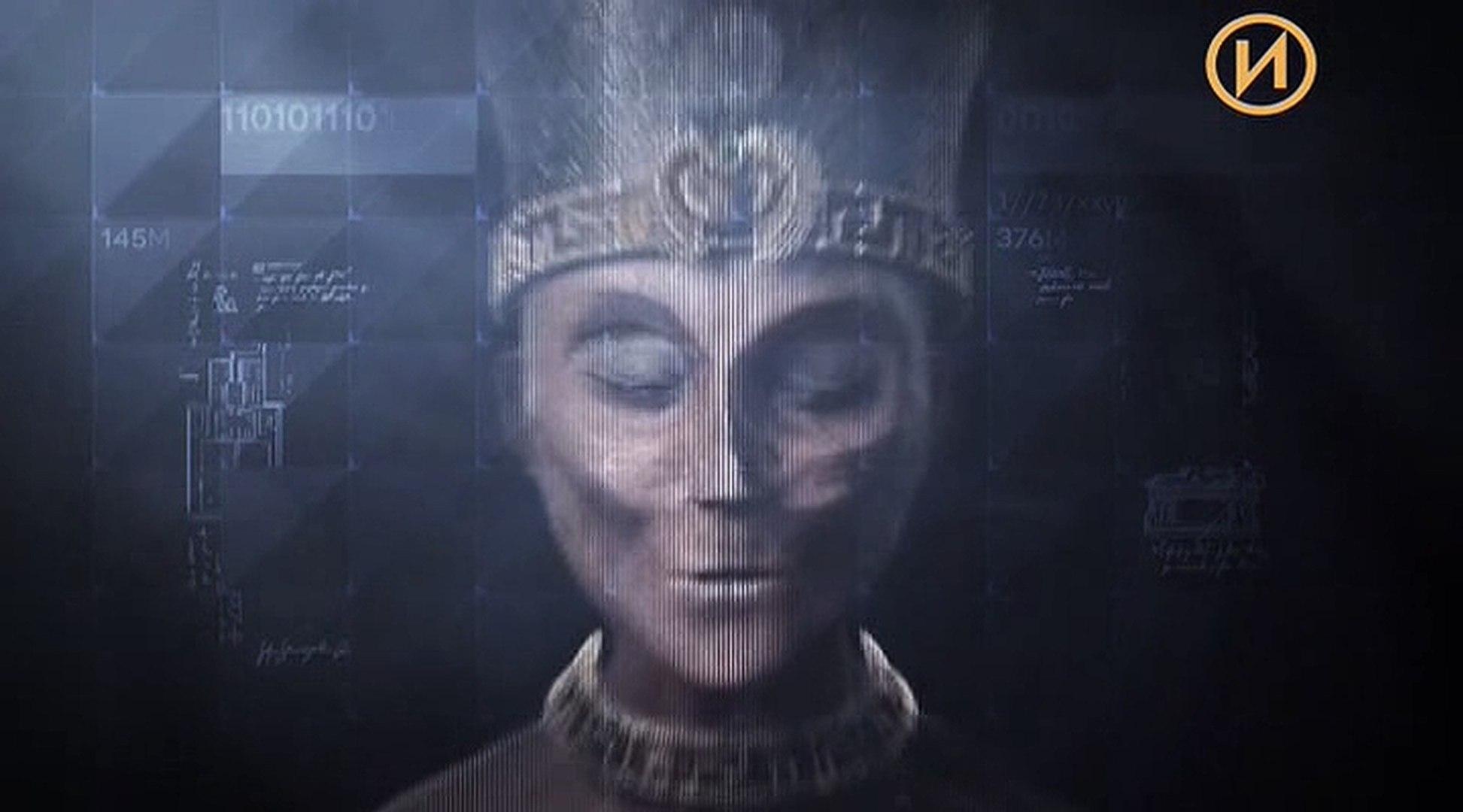 Люди, мифы и легенды 08. Когда боги ещё были женщинами (2014)