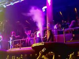 Cocoon Closing Party Dancers Sep. 24 2007, Amnesia Ibiza
