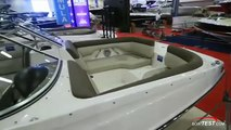 2015 Bayliner 190 DB 19' Outboard Deck Boat - Walk-Thru