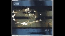 Muse - Uno, Nantes L'Olympic, 11/07/1999