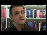 mijnboek.be TERZAKE 20/10/2006 met Siegfried BRACKE
