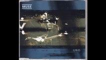 Muse - Uno, Bordeaux Krakatoa, 01/14/2000