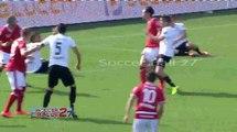 Highlights All Goals Spezia Calcio vs Perugia ( 2-0 ) @  Serie B