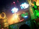 Eric Prydz - Pjanoo LIVE! @ Mecca, Prague, 19-09-2008