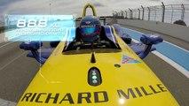 Renault Z.E 15: ready for the Formula E // Renault Z.E. 15 : prêt pour la Formule E