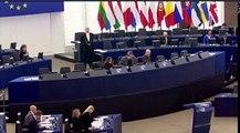 Dezbatere - Situatia din Siria (Parlamentul European, Strasbourg - 19 ianuarie 2016