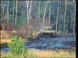 Tanks-The Leopard 1-German-Main Battle Tank