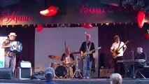 Joe Murphy & Water Street Blues Band(1)-Market Square Boardwalk Cajun Roots