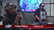 Gros freestyle de Guizmo dans Planète Rap [Part. 1]