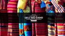 Butik Baju Kain Tenun Ikat NTT Online - WA 081290064949